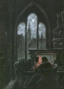 Carus Faust Studiezimmer