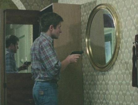revolver miroir